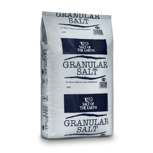 Granular Salt Kitchen Amp Dishwashing Cleaning Chemicals