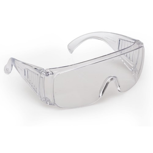 Coverspecs Safety Glasses Body Protection Protective