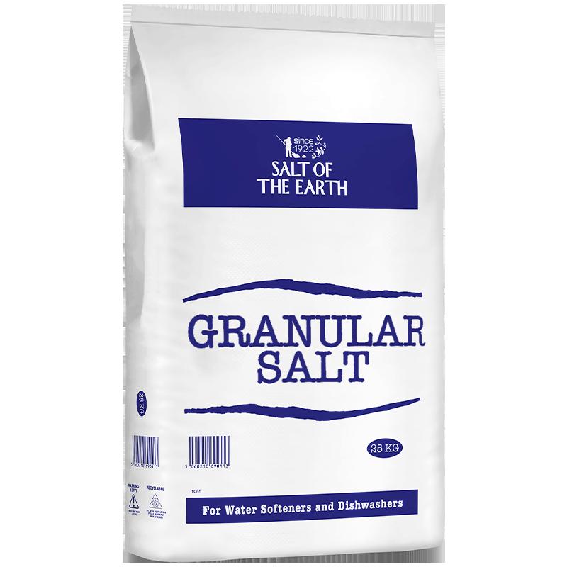 Granular Salt Kitchen Amp Dishwashing Cleaning Chemicals