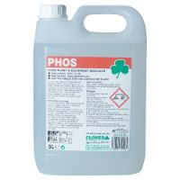 Phos Acidic Descaler