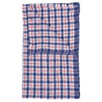 Cotton Check Tea Towels