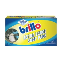 Brillo Pads 90mm x 90mm