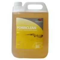 Powerclean Heavy Duty Oven/Drain Cleaner