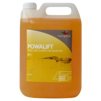 Powalift - Thick Oven Cleaner / H D Degreaser