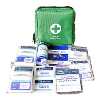 HSE 1 Person First Aid Kit
