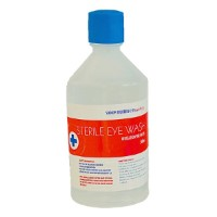 Eye Wash Solution 250ml
