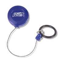 Purell Retractable Clips