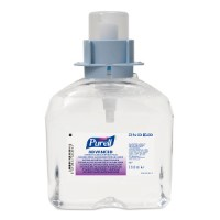 Purell Foaming Hand Sanitiser FMX Refill 1200ml