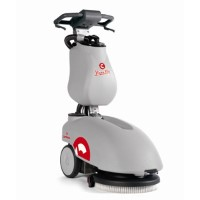 Vispa Scrubber Dryer - Battery C/w Brush Board
