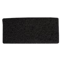 Edging Pads Black