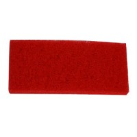 Edging Pads Red