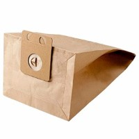 Paper Dust Bag For Nilfisk Electrolux UZ934