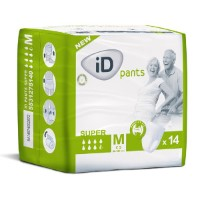 iD Pants Super Medium