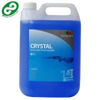 Crystal - Ultra Pure Glass Cleaner