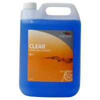 Clear - Screen Wash Additive Concentrate