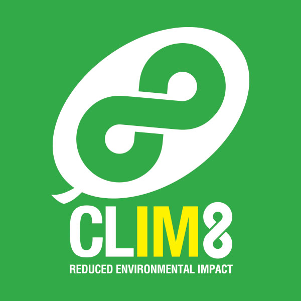 CLIM8 Accredited
